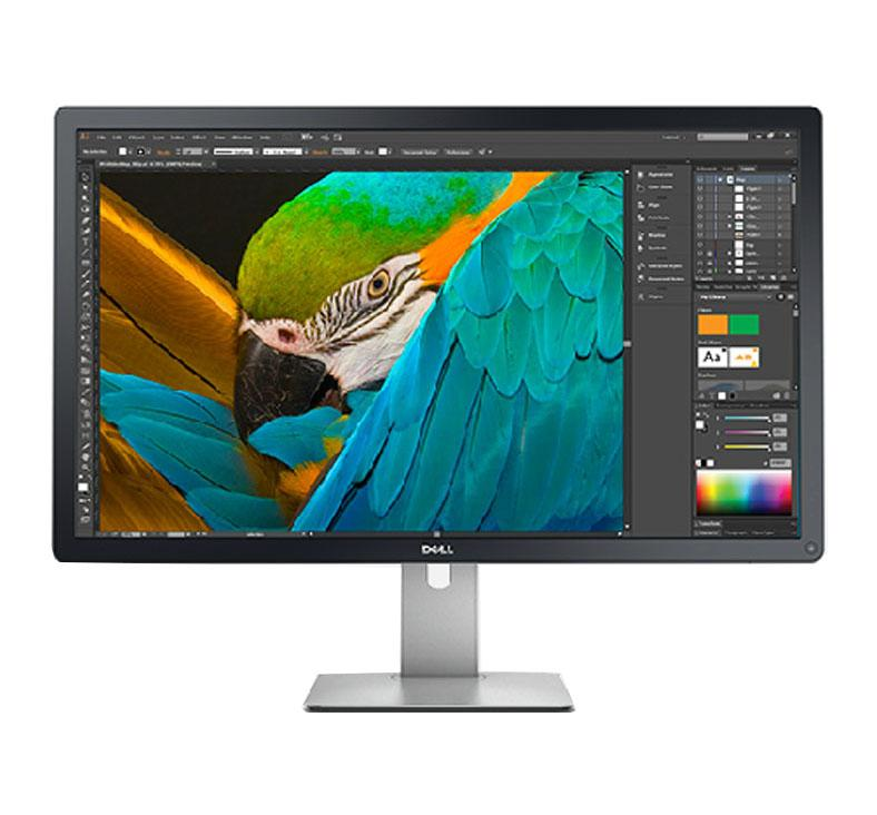Dell UltraSharp UP3216Q Monitor (210-AGPF)
