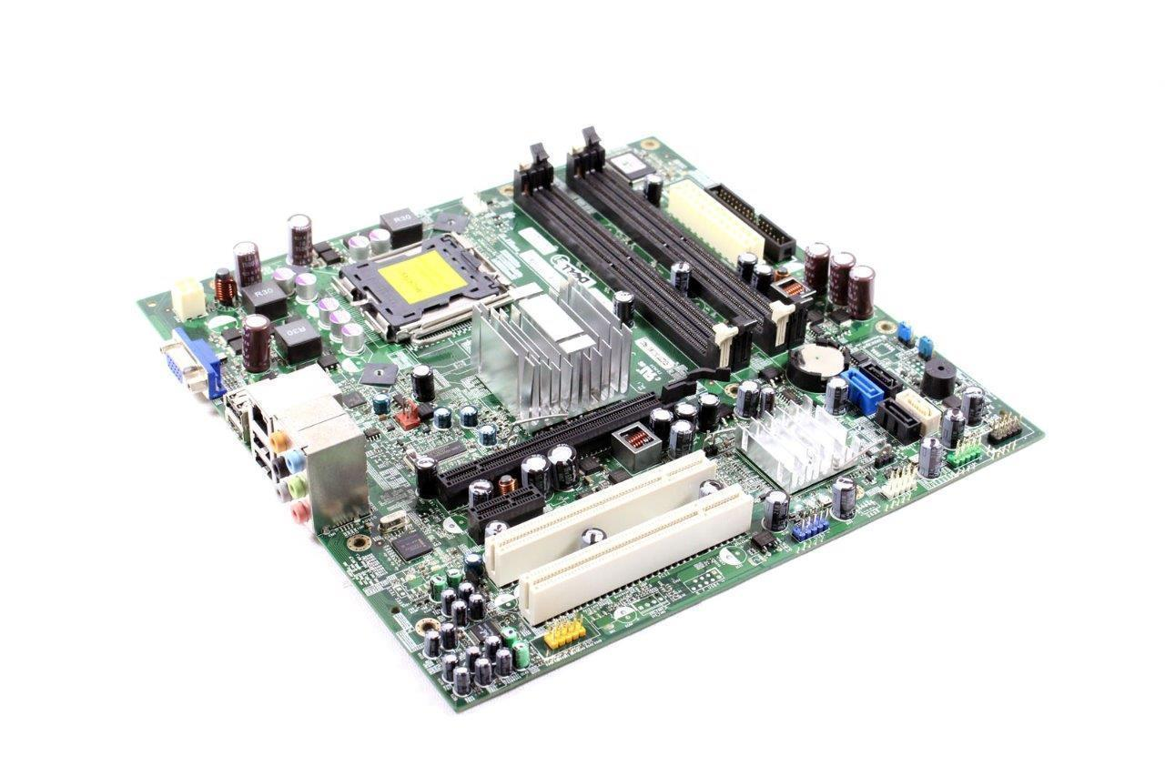 Dell Vostro 200 400 MT 775 Intel Motherboard Replacement RY007 0RY007