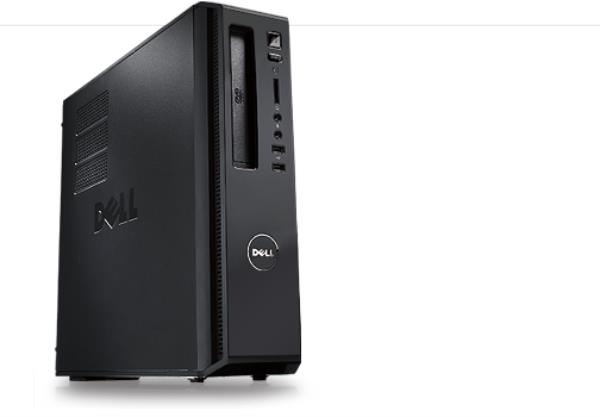 Dell Vostro 230s Intel Core 2 Duo 2.9GHz 2GB RAM 160GB HDD Desktop PC
