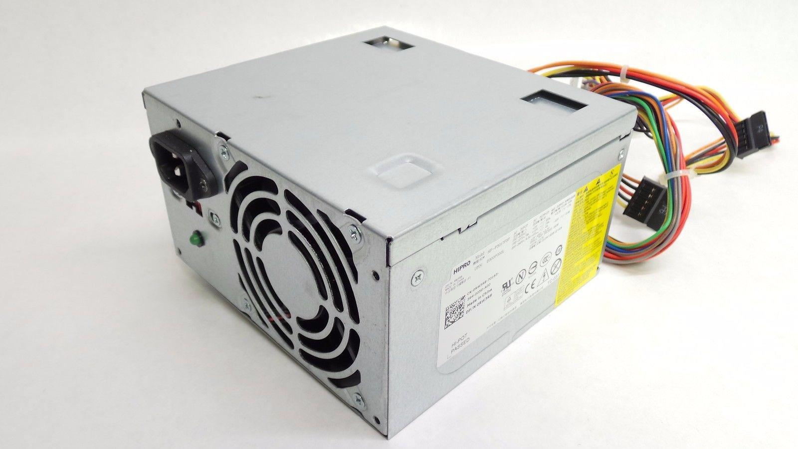 DELL Vostro 240 MT 300W Power Supply PSU RW3R8