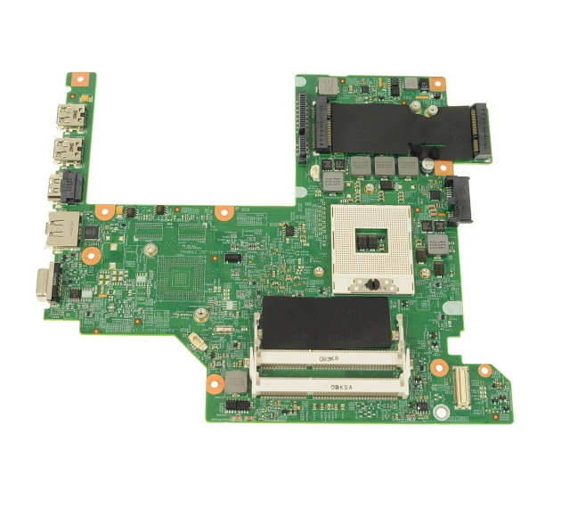 Dell Vostro 3400 Motherboard System Board Integrated Intel Graphics UM