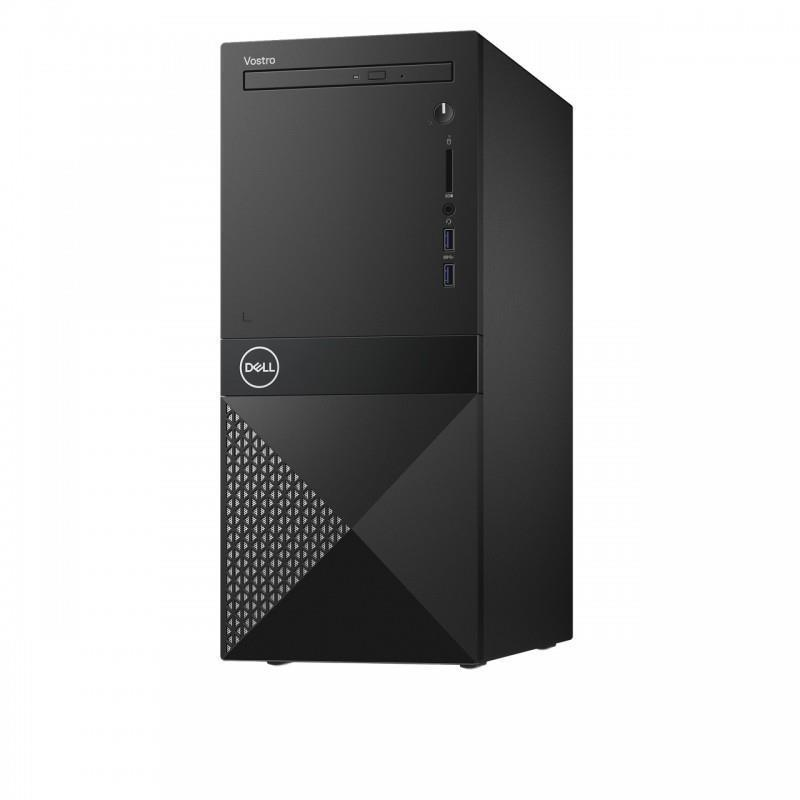 DELL Vostro 3670 MT i5-8400/ 4GB/ 1TB/ Win 10 PRO MINI TOWER