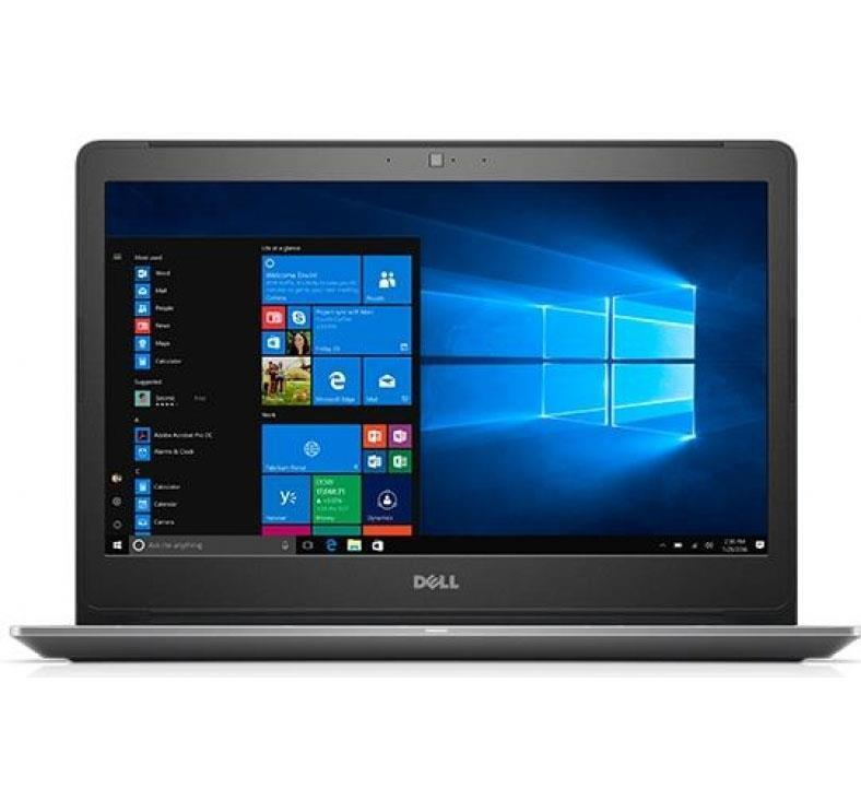 DELL Vostro 5468 i5-7200U/4GB/500GB/Windows 10 only/1Yr