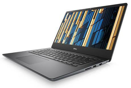 DELL Vostro 5481 Notebook (i5-8265U.4GB.1TB)(V5481-I5264G1TB-W10)