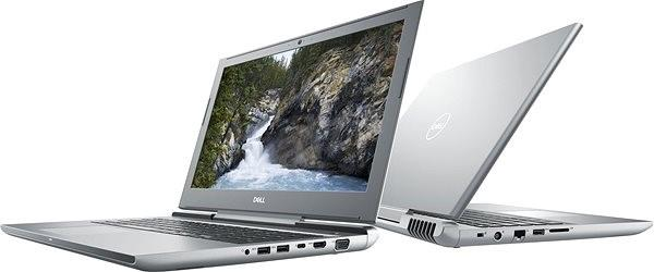 Dell Vostro 7570 Business Class Notebook