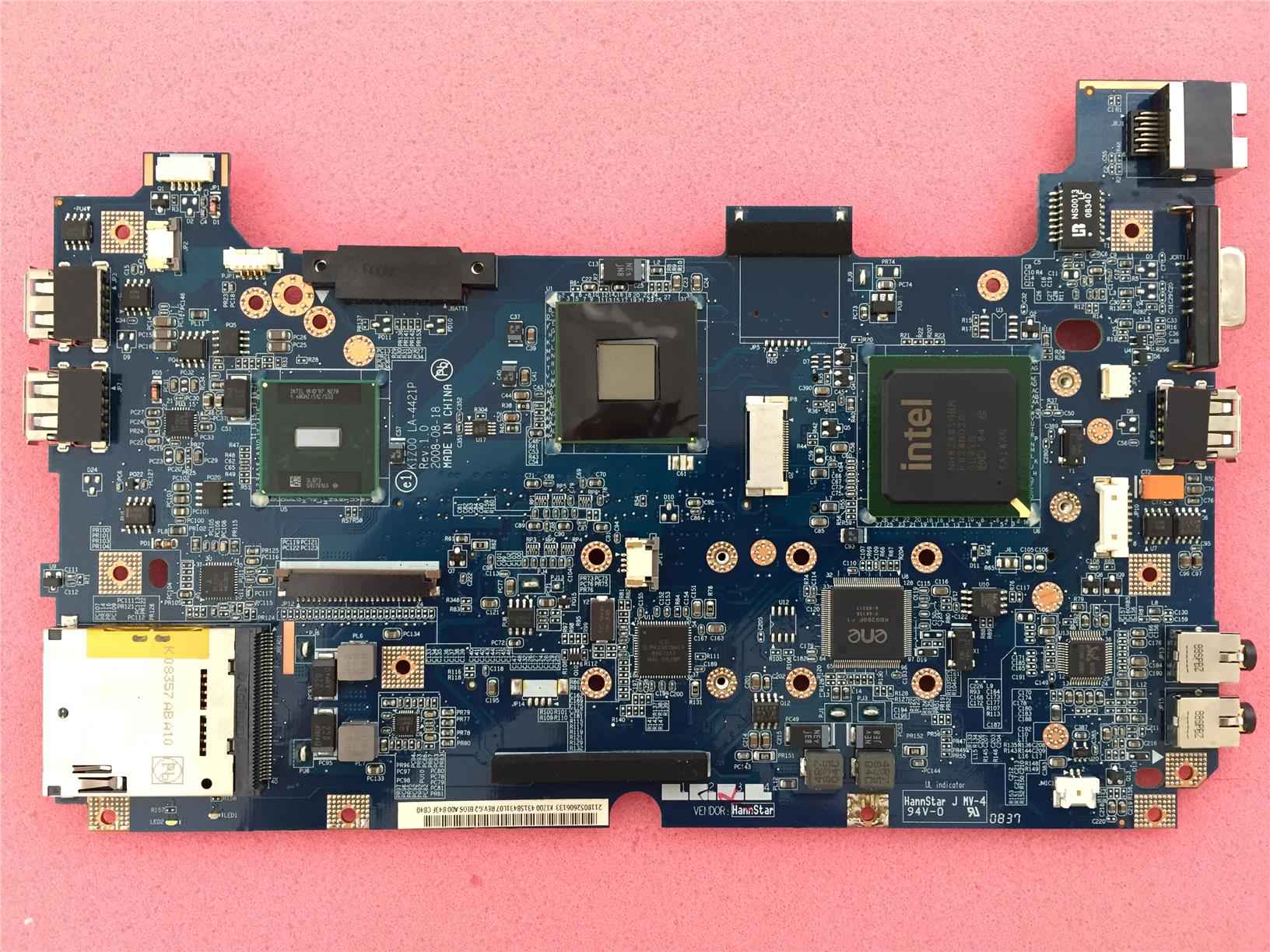 NEW Dell Vostro A90 Laptop System Motherboard J426J 0J426J
