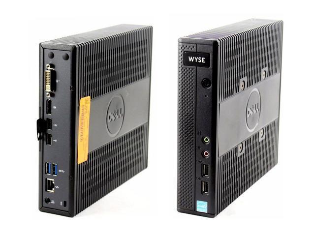 Dell Wyse Z90D7 Thin Client G-T56N Refurbished Used