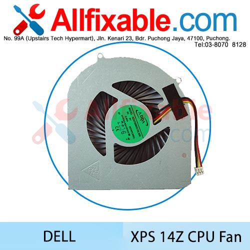 Dell XPS 14Z XPS L412Z CPU Fan