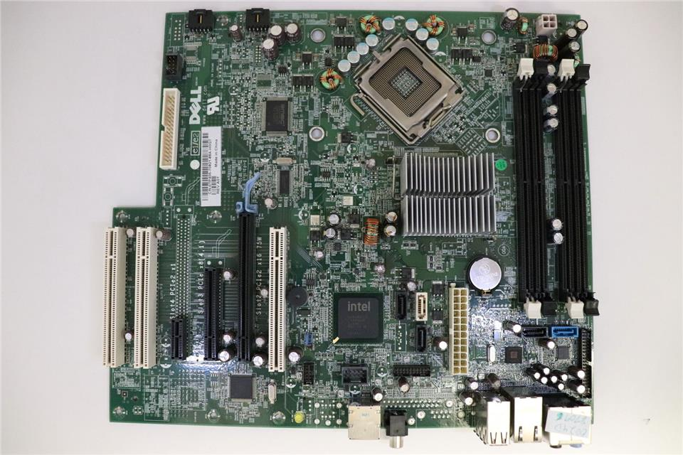Dell XPS 420 MT Intel Desktop Motherboard s775 DDR2 TP406 0TP406