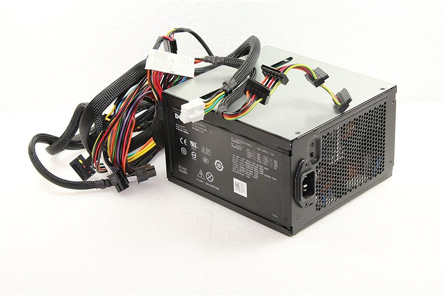 New DELL XPS 630 630i MT 750W Power Supply PSU DW209 DW002