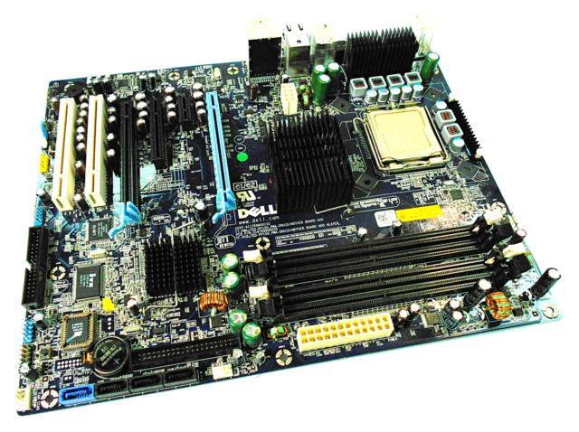 DELL XPS 630 630i Socket 775 System Motherboard PP150 0PP150