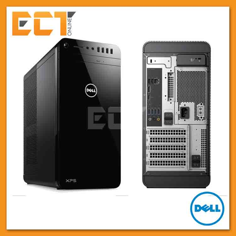 Dell Xps 8920 Overclock