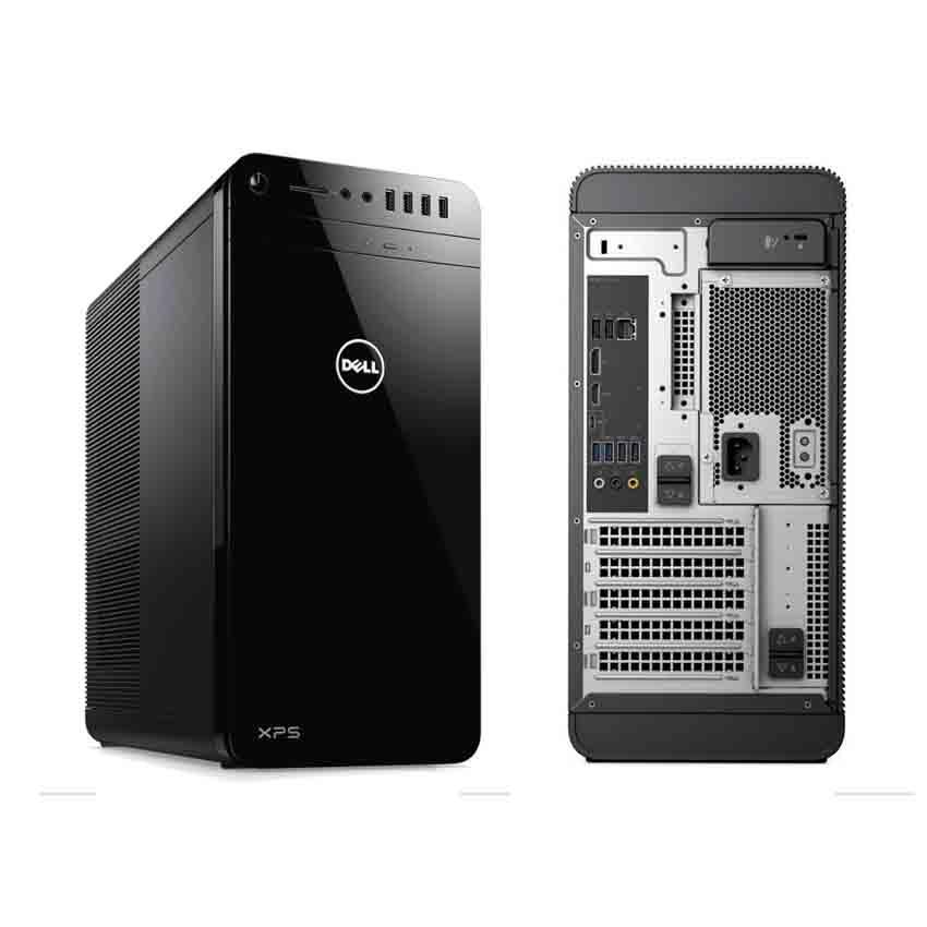 Pleasant Dell Xps 8910 Desktop Gaming Pc I7 6700 1Tb 8Gb Ram Gtx1070 8Gb W10 Home Interior And Landscaping Fragforummapetitesourisinfo
