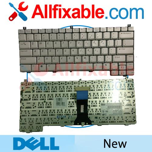 Dell XPS M1210 M1215 notebook laptop keyboard