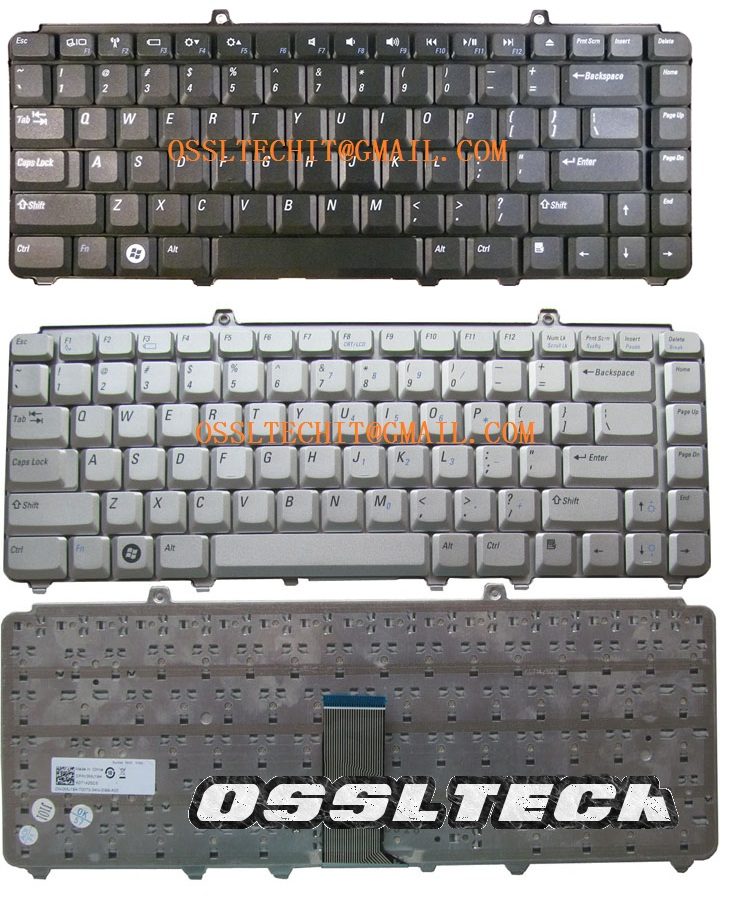 Dell Xps M1530 Keyboard Problems - Best Pictures Of Dell
