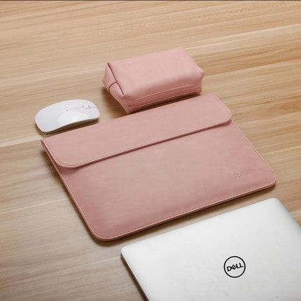 Dell XPS universal laptop sleeve bag 12/13/14/15 inch leather case