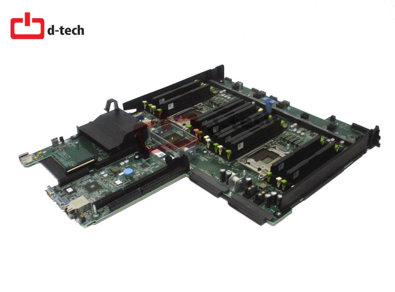 Dell YWR73 / 066N7P System Board for POWEREDGE R820 Server