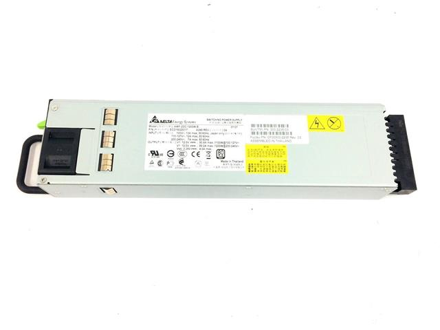Delta AWF-2DC-1200W-S Power Supply Sun 300-2235-03 X4270 M2 T3-1 T4-1