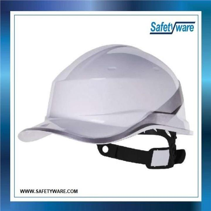 DELTA PLUS Baseball Cap Style safety helmet