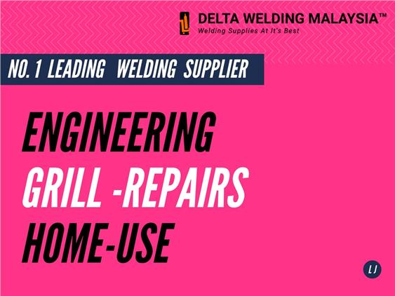 DELTA WELDING MACHINE 160A ARC STICK WELDER MALAYSIA