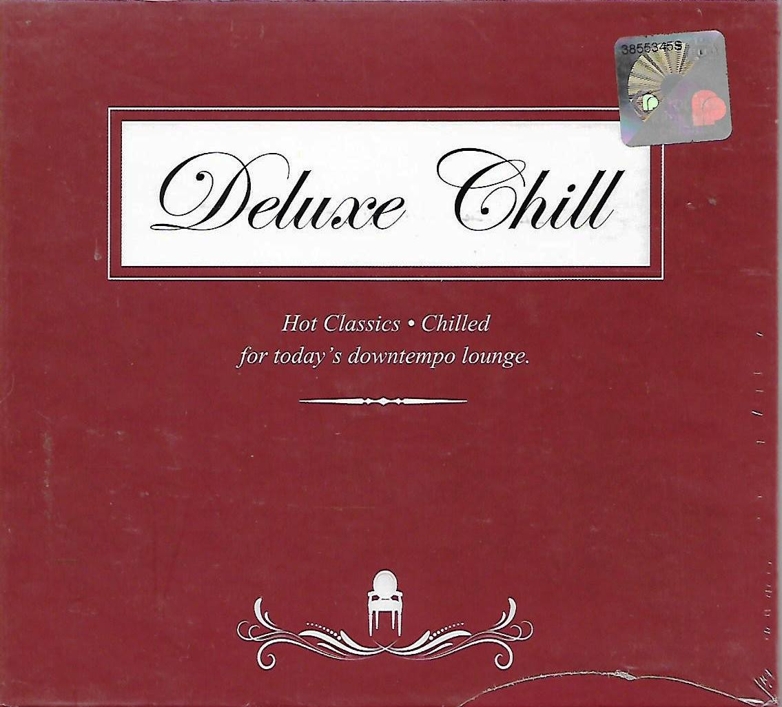 Deluxe Chill 2CD 33 Downtempo Lounge Music DW Mastering