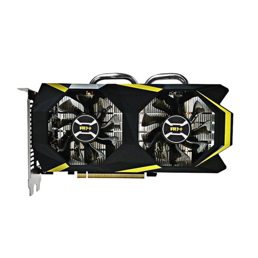 (Demo Set) ASL Geforce GTX 1060 Warhawak 6GB GDDR5 PCI-E Graphic