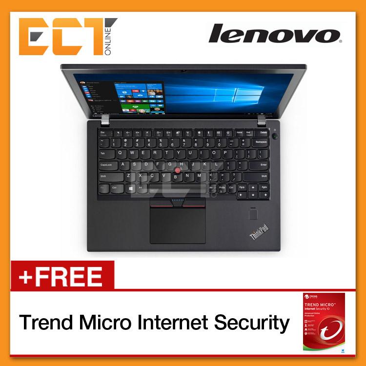(Demo Set) Lenovo ThinkPad X270 Busi (end 11/7/2020 7:12 PM