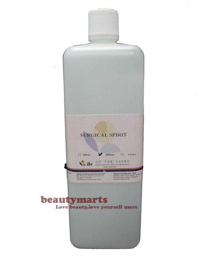 Denatured Alcohol 95% - 1000ml