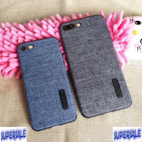 Denim Apple iPhone 7/7 Plus Mobile Phone Protective Case