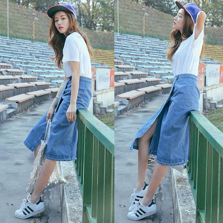 80e65a073e DENIM Style Nanda Korean High Waist A (end 3/2/2020 5:19 PM)