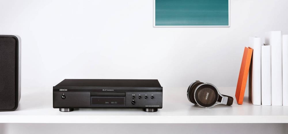 Denon DCD-600NE CD Player