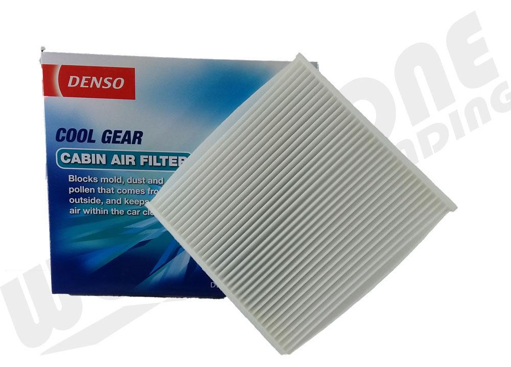Denso Cool Gear Air Filter Alza