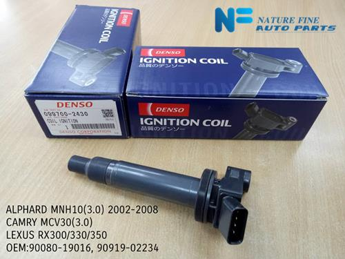 Denso Ignition Coil for Alphard MNH10(3.0)/Camry Mcv30/Lexus RX300/330