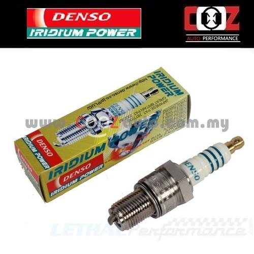 Denso Iridium Power Spark Plug -  IKH24