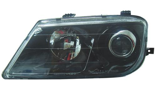 DEPO Proton Waja Head Lamp Crystal Glass Lens (MT05-HL02-U)