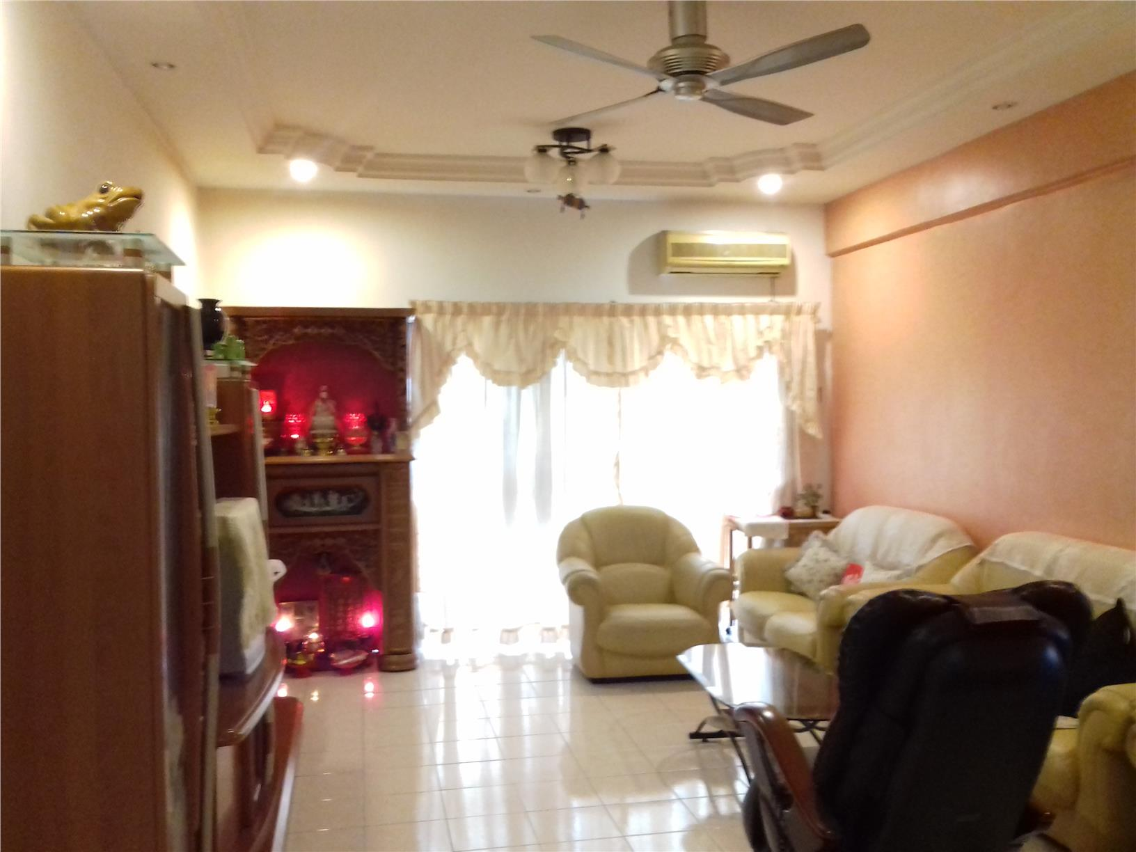 Desa Cindaimas Condo for sale, KL View, Happy Garden, Old Klang Road