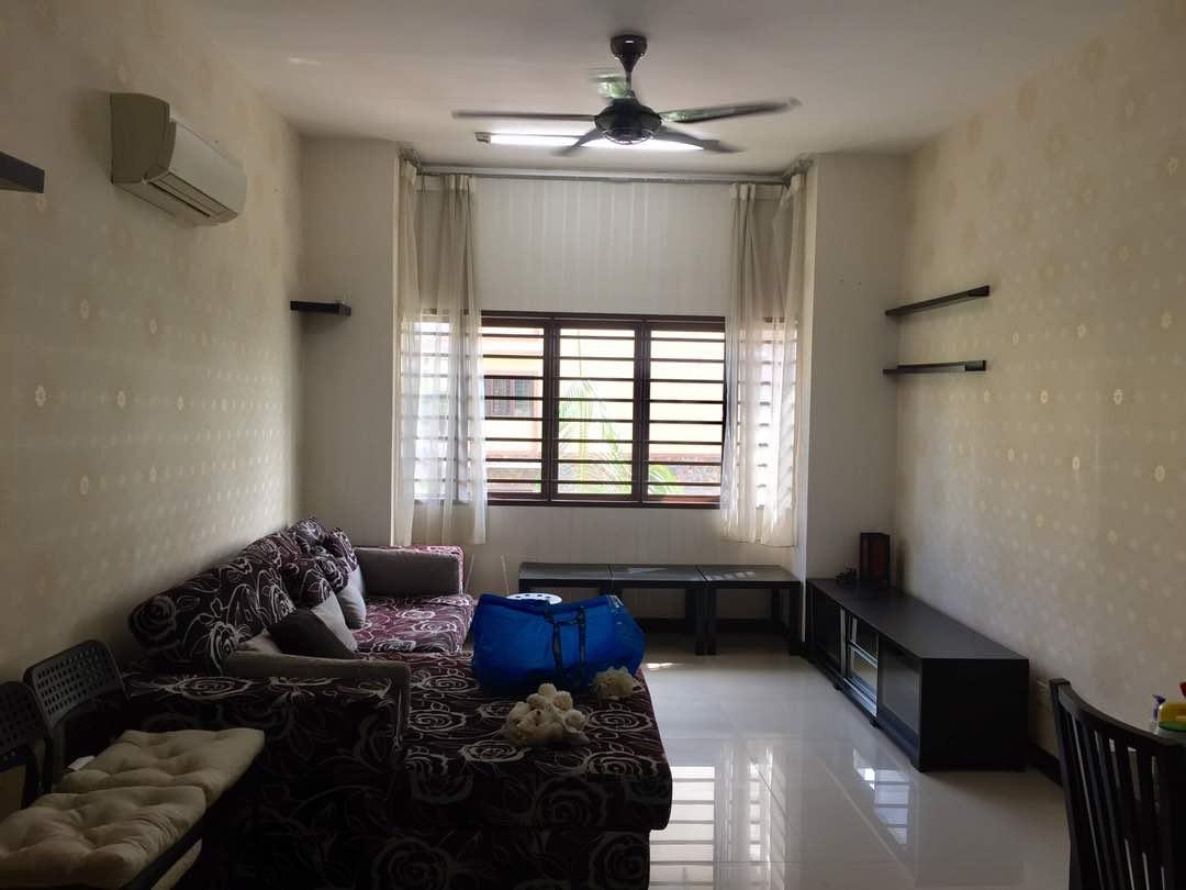 Desa Idaman Apartment for sale, 1st Floor, Puchong Prima, Puchong