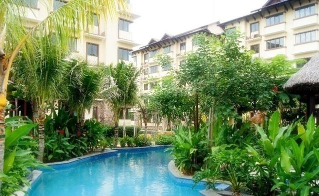 Desa Idaman Apartment for sale, 2nd Floor, Near LRT, Puchong