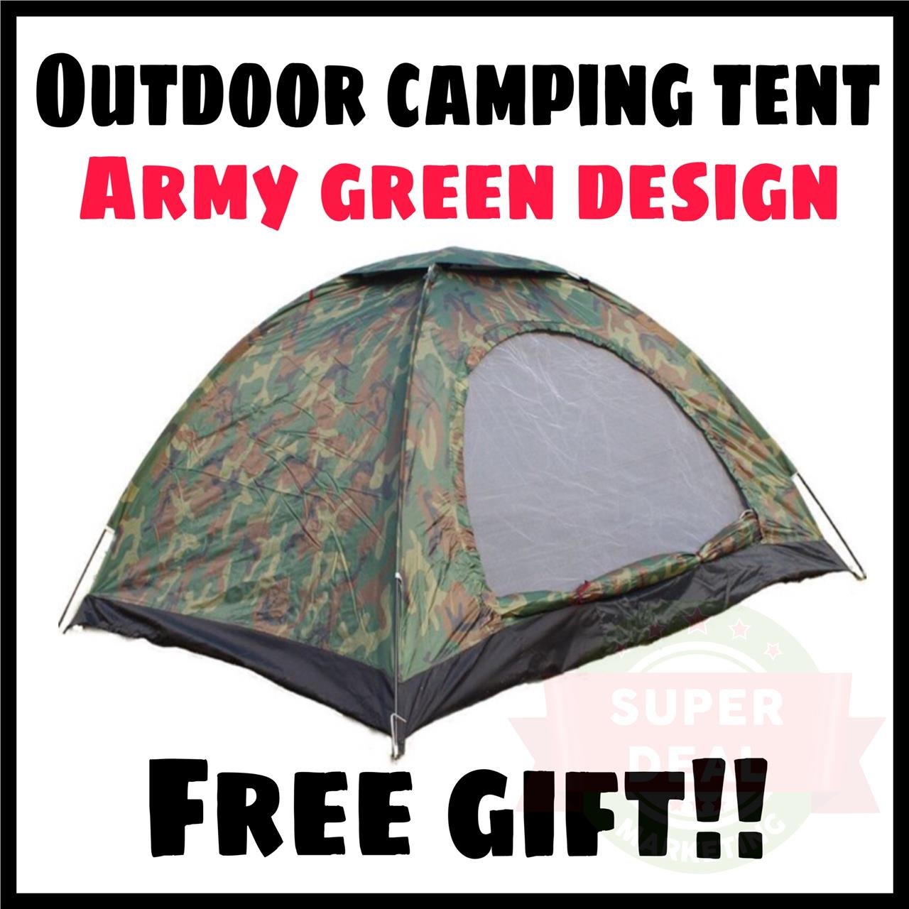 New Design Automatic Camping Tent Ou End 522019 1115 Pm