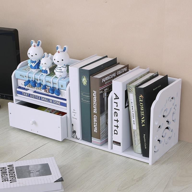 office bookshelf. Fine Bookshelf Desktop Bookshelf Stationery Storage Rack Home Office Furniture Decor U2039 U203a Throughout