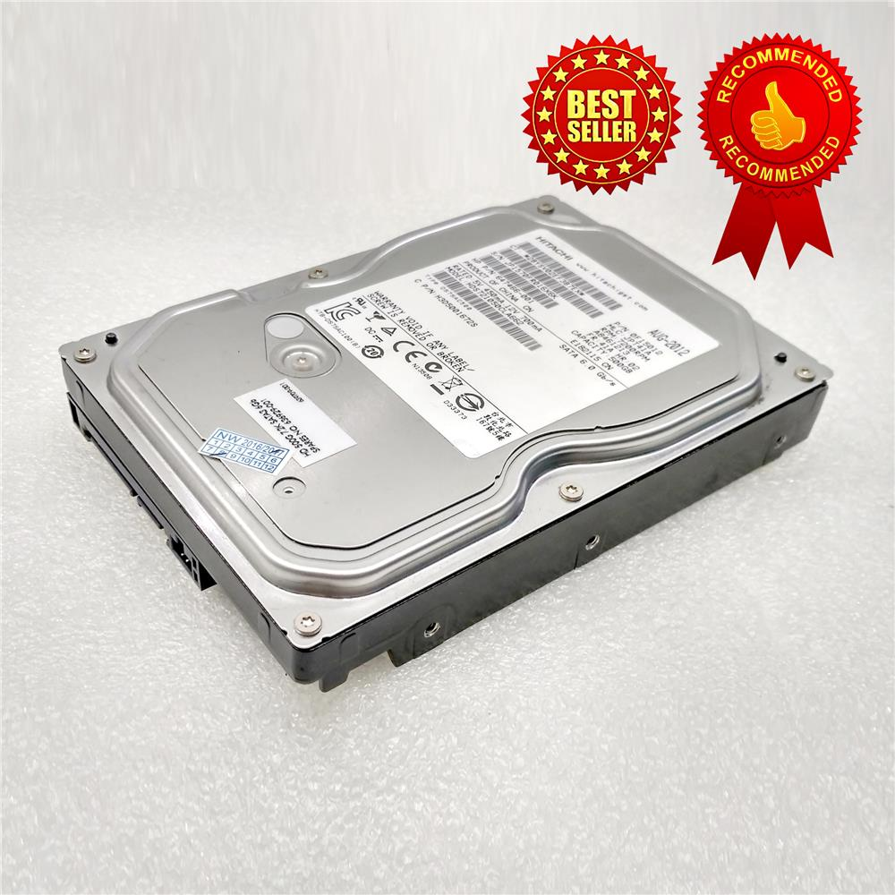Desktop Hard Disk 500GB 3.5' inch Sata 6.0GB_MIx Brand