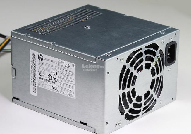 Best Psu 2020.Desktop Power Supply Psu 611483 001