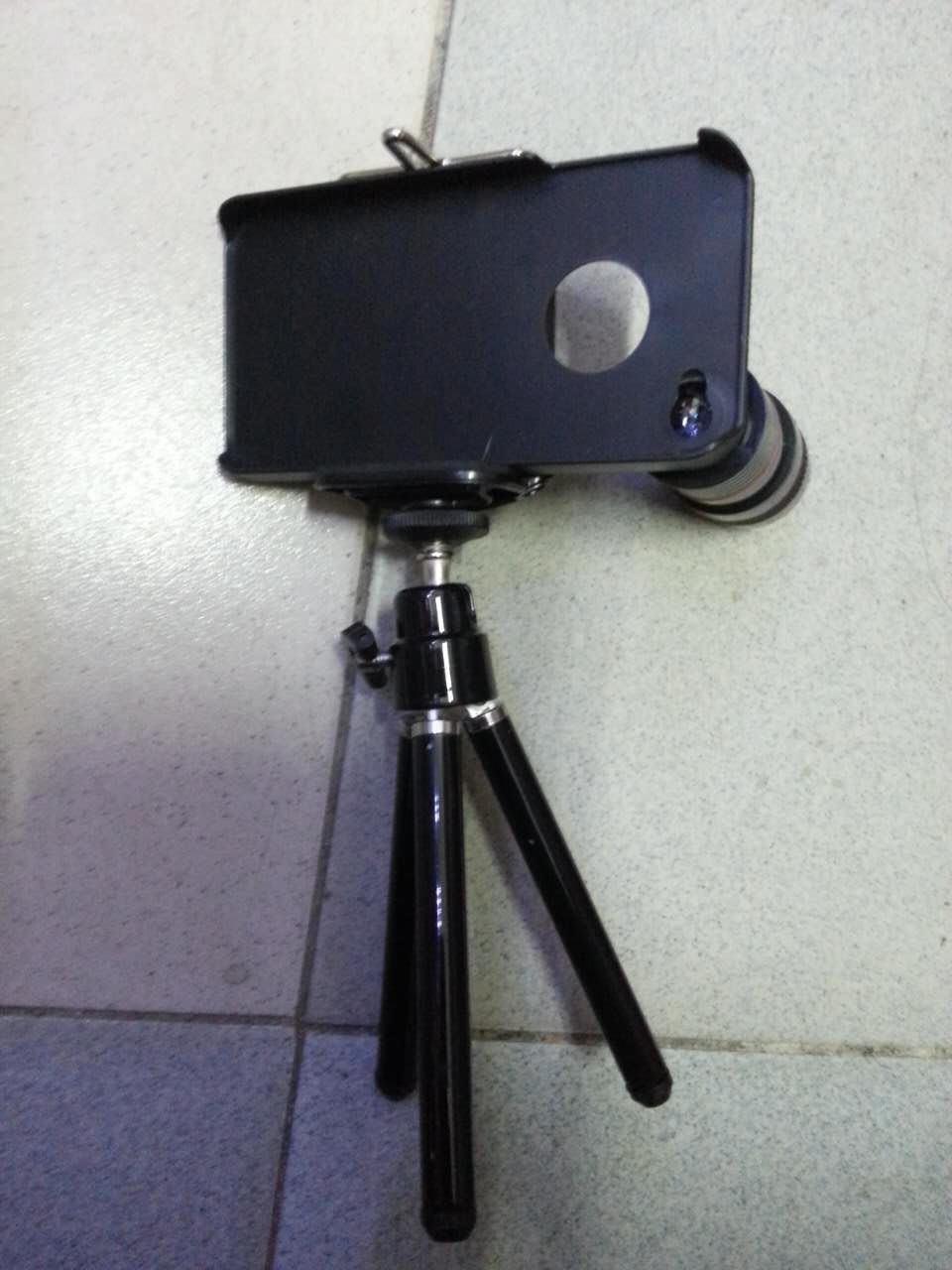 b44350345cc86e Detachable lens for Mobile Phone & Digital Camera - Iphone 4