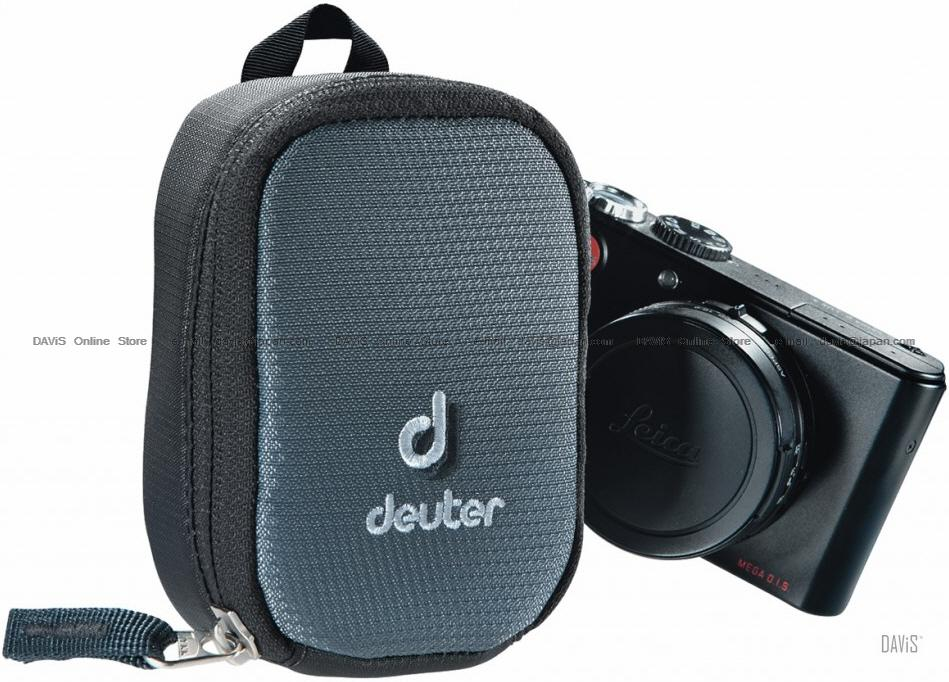 Deuter Camera Case I - titan-anthracite - Bike Frames Handles Climbing