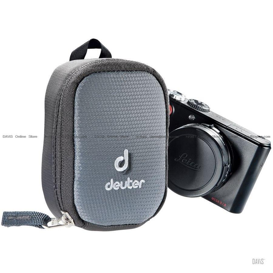 new photos best shoes exquisite style Deuter Camera Case II - titan-anthracite - Bike Frames Handles Climbin