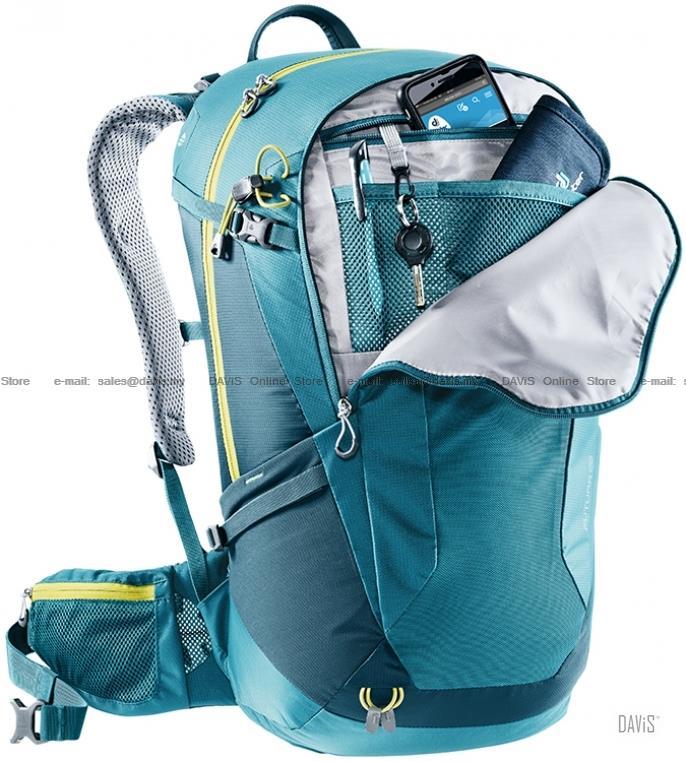 size 40 new photos order online Deuter Futura 26 SL - 3400418 - Hiking Backpack Aircomfort Sensic