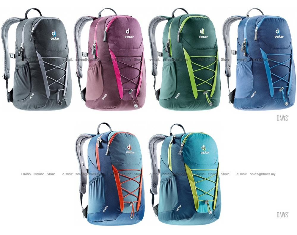 uk cheap sale get cheap on sale Deuter GoGo - 3820016 - Daypack - School - Travelling - Outdoor Sports