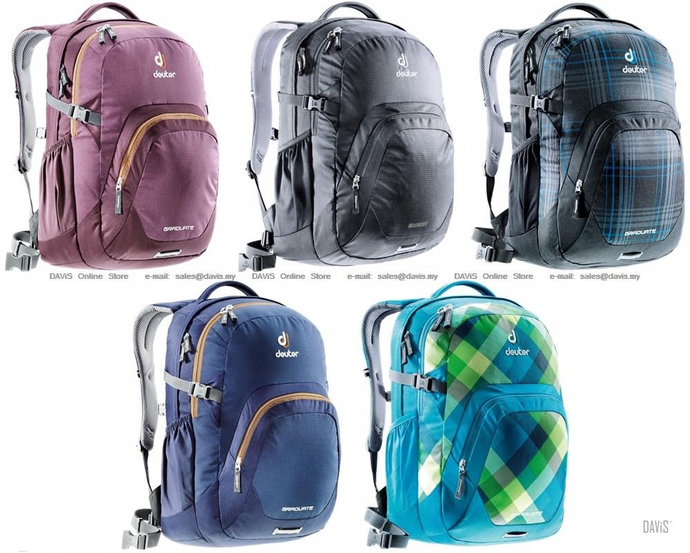 Deuter Kid School Bag
