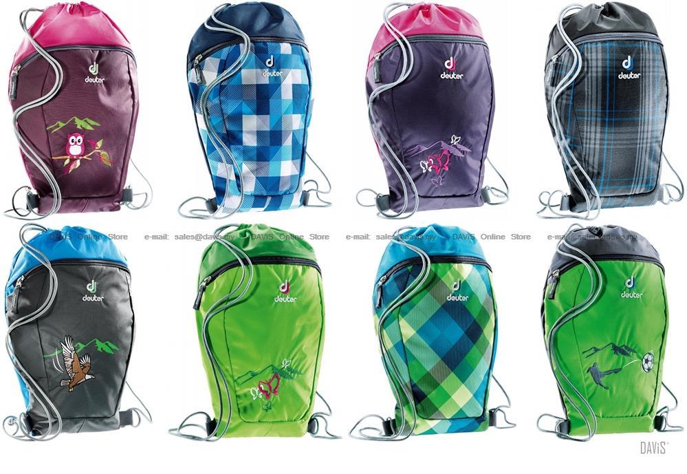 Deuter Sneaker Bag 3890115 For Kids