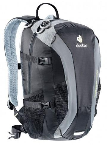 DEUTER SPEED LITE 20 BACKPACK - BLACK TITAN